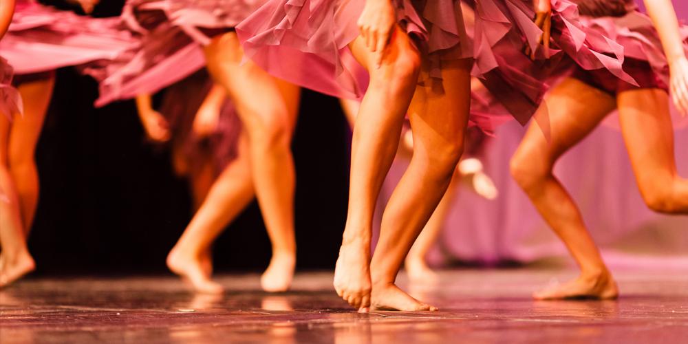 dancersfeet