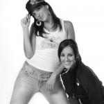 Selena & Rachel