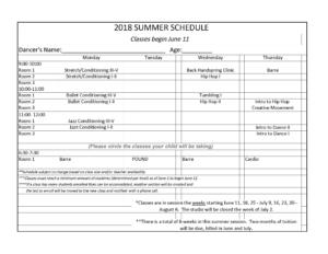 summer-2018-schedule